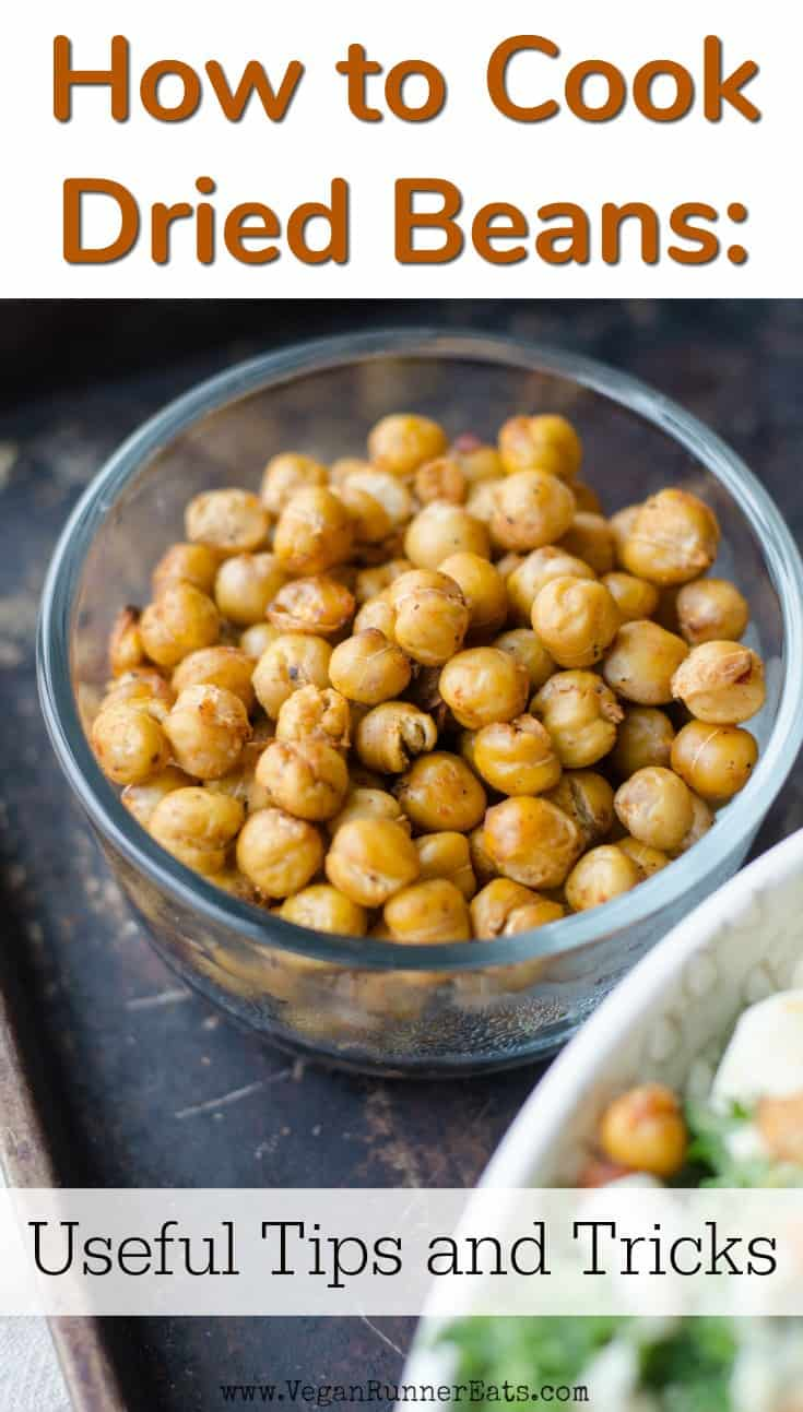 How to cook dried beans: useful tips and tricks