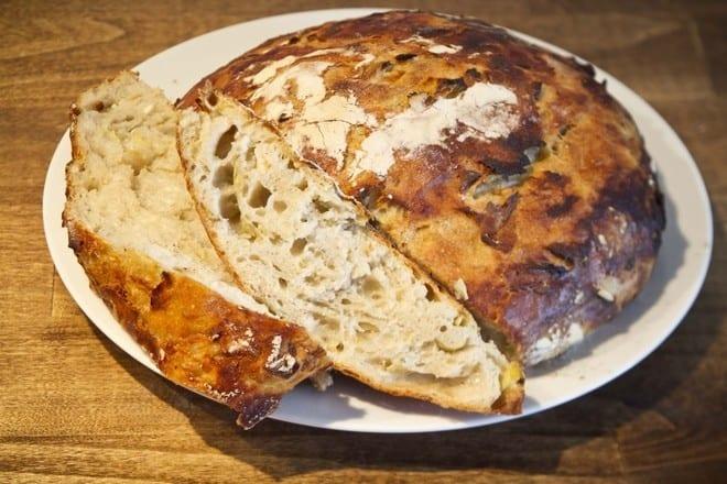 Bread edited