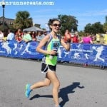 Pensacola Marathon Recap: What I Learned from Running My First Marathon Since Going Vegan