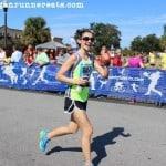 Pensacola Marathon Recap: What I Learned from Running My First Marathon Since Going Vegan