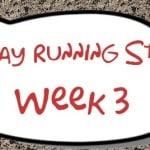 Holiday Running Streak: Week 3 Recap, Days 12-18