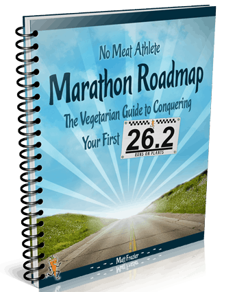 Marathon Training Guide from NoMeatAthlete.com