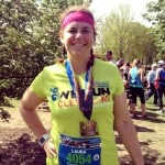 Everyday Heroes Series, Episode 1: Meet Laura, a Newly Vegan Runner and a Busy Mom!