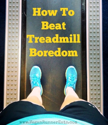 How to beat treadmill boredom: 5 fun treadmill running workouts