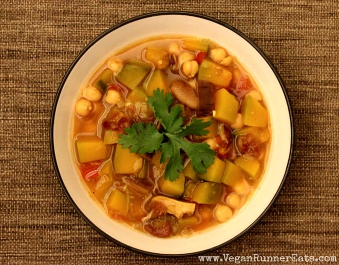 Tamarind Soup recipe