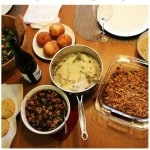 Our Vegan Thanksgiving Recap: Recipe Hits and Misses