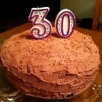 This is 30: a Milestone Birthday, My Life Story until Now, and the Biggest Lesson I've Learned in My Twenties
