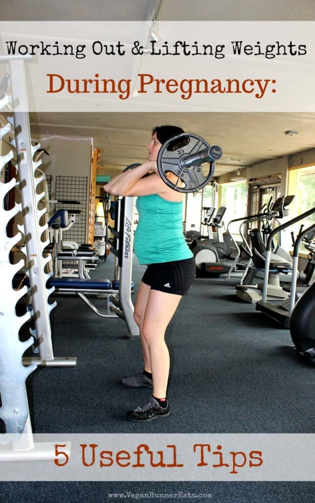 Working out and lifting weights during pregnancy: 5 useful tips | fit pregnancy tips | pregnancy fitness tips