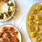 My Vegan Baby Shower: Mission Possible! The Menu, the Recipes, Plus the Food Prep Schedule