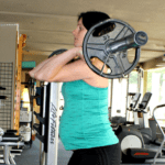 Working Out and Lifting Weights During Pregnancy: 5 Things to Keep In Mind