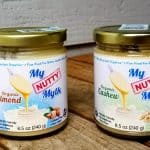 My Nutty Mylk Review + a $50 Gift Card Giveaway from BlueMountainOrganics.com!