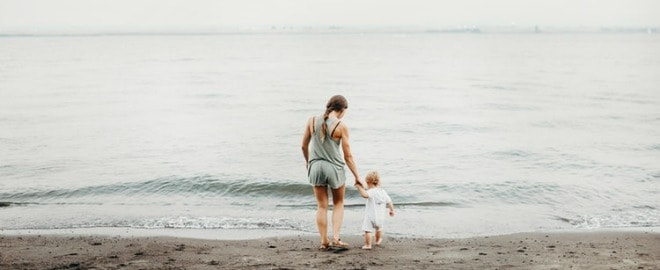 Vegan parenting advice and tips
