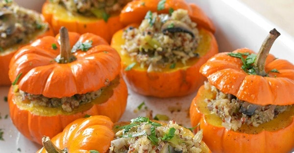 75 best vegan Thanksgiving dishes to please a crowd