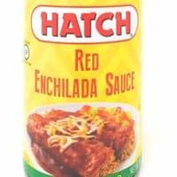 Hatch Chile Company Red Enchilada Sauce Mild 15oz QTY 4