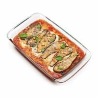 OXO Good Grips Freezer-to-Oven Safe 3 Qt Glass Baking Dish, 9 x 13