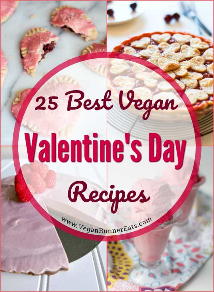 15 best vegan Valentines Day dinner recipes, from appetizers to main course and desserts
