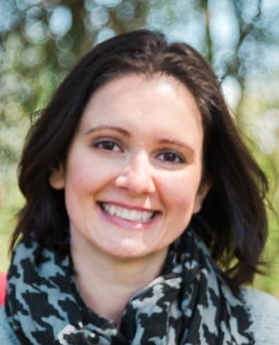 Alina Zavatsky | Vegan Runner Eats