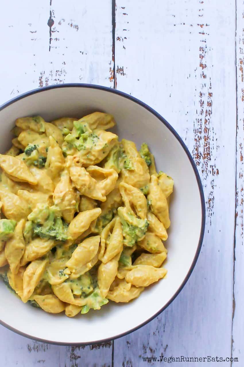 The best vegan mac and cheese recipe