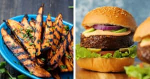 Vegan Summer Recipes for barbecues, potlucks and picnics