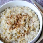 How to Make Instant Pot Steel Cut Oatmeal: 2 Basic Cooking Methods