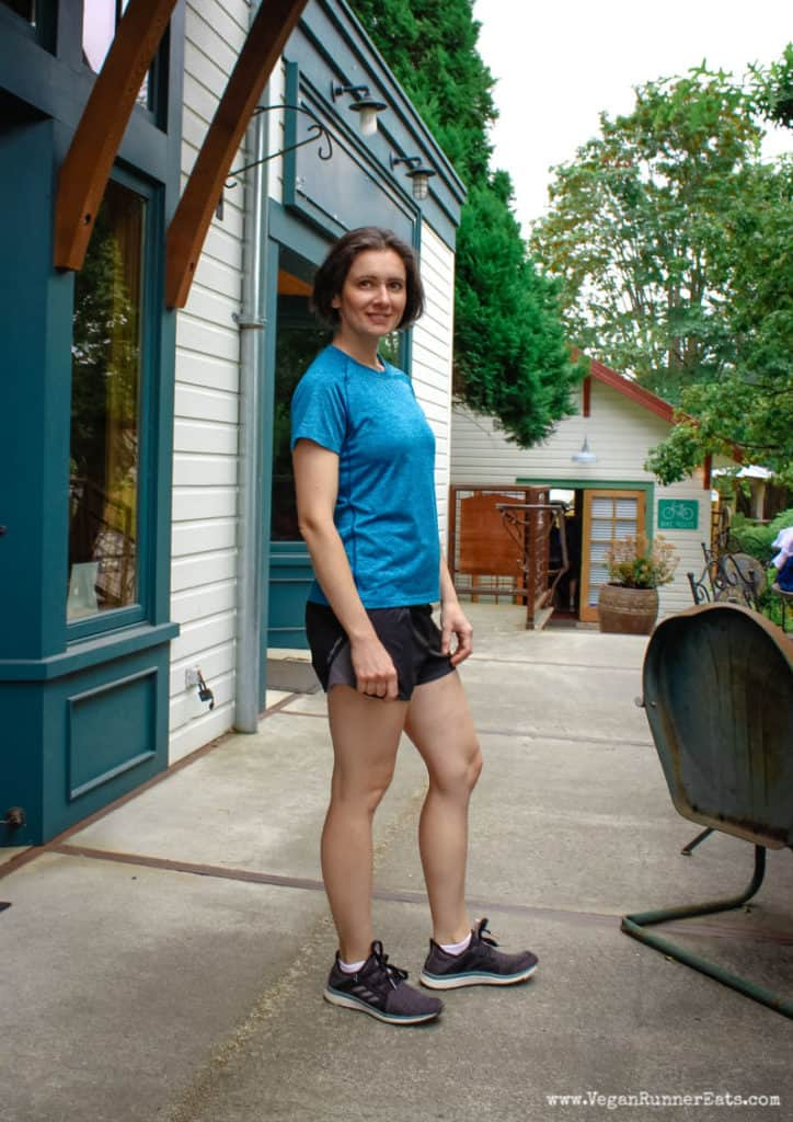 My busy mom workout schedule: how I find time to run and lift weights as a busy mom