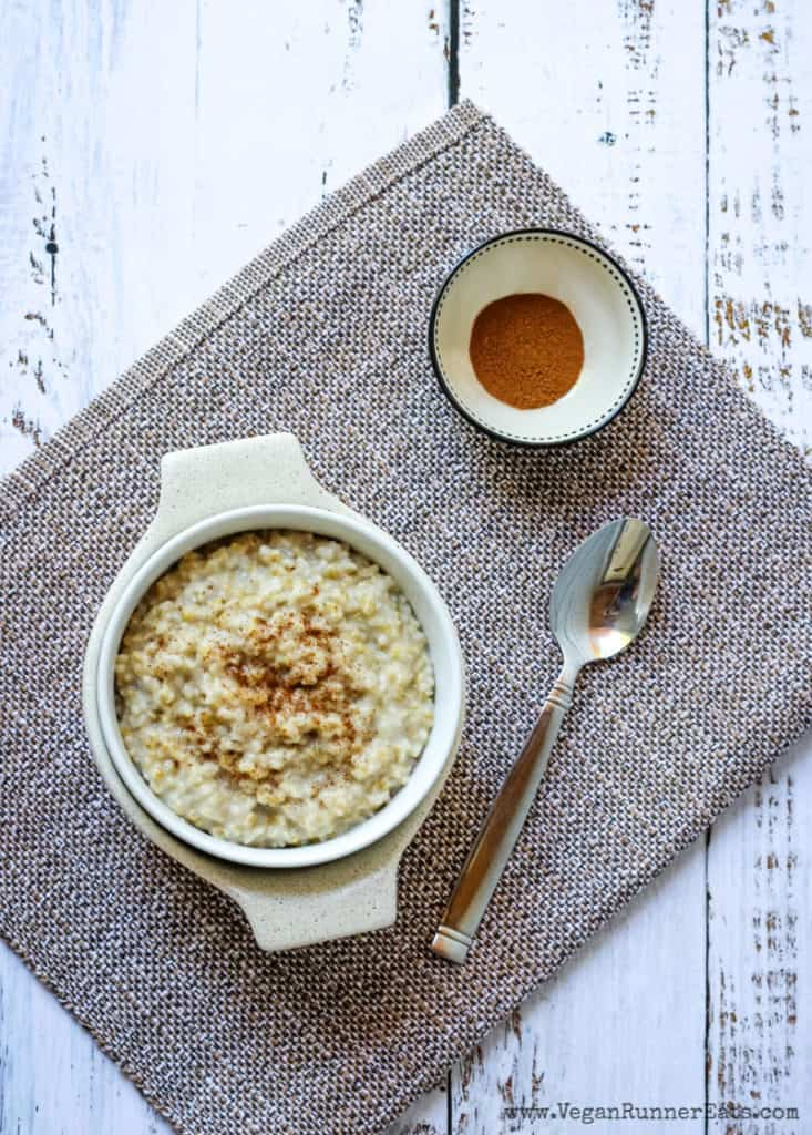 How to make instant pot steel cut oatmeal: 2 easy ways to cook perfect steel cut oatmeal every time!