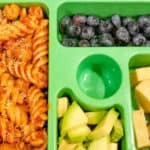 What a Vegan Kid Eats in a Day: Sample Vegan Toddler Meals for My 2 Year-old
