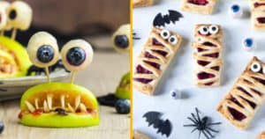 26 fun vegan Halloween recipes