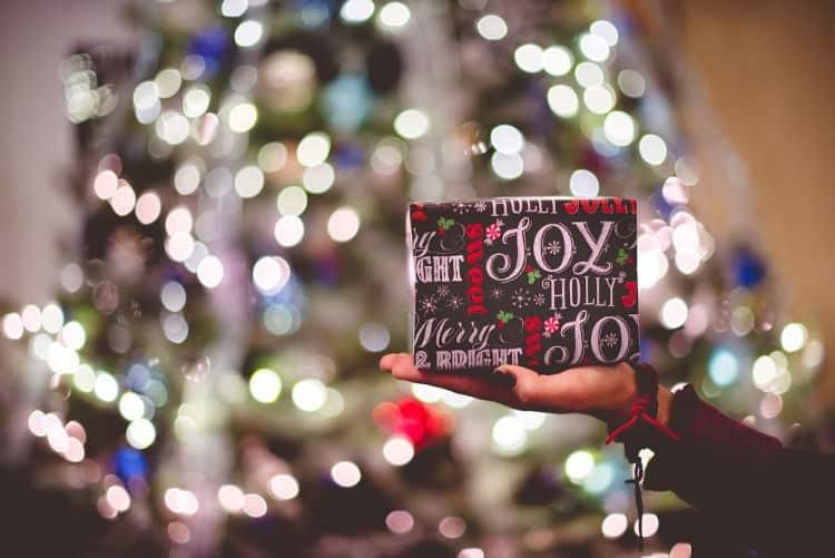 40 Christmas gifts for vegans