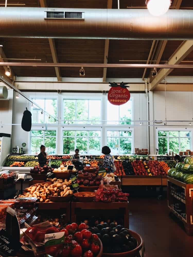 How to do vegan grocery shopping on a budget