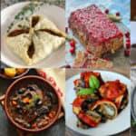 21 Festive Vegan Main Course Recipes for Christmas Dinner